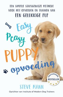 Easy peasy puppy opvoeding