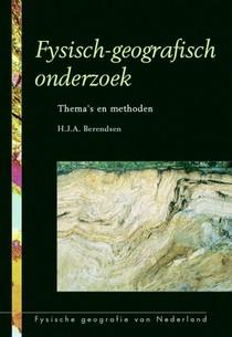 Fysisch-geografisch onderzoek
