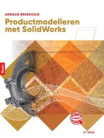 Productmodelleren met SolidWorks