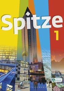 Spitze 1 leerwerkboek (inclusief Pelckmans Portaal)