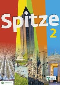 Spitze 2 Leerwerkboek (incl. Pelckmans Portaal)