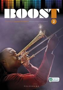 Boost! 2 Leerwerkboek (inclusief Pelckmans Portaal)