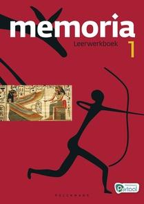 Memoria 1 Leerwerkboek (incl. Relaas en Pelckmans Portaal)