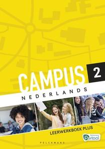 Campus Nederlands 2 Leerwerkboek Plus (incl. Pelckmans Portaal)
