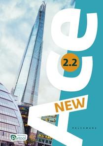 New Ace 2.2 Leerwerkboek (incl. Pelckmans Portaal)