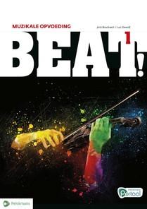 Beat! 1 Leerwerkboek (inclusief Pelckmans Portaal)