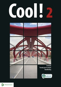 Cool! 2 handleiding (editie 2020) (inclusief Pelckmans Portaal en digitaal bordboek)