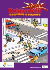 Knipperlicht Nieuw! 3 Werkboek (POD)