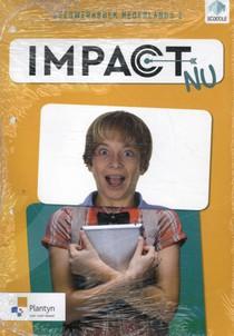 Impact NU 2 Leerwerkboek (incl. Scoodle)