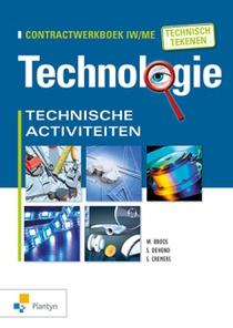 Technische activiteiten contractwerkboek TT IW-ME