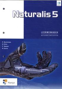 Naturalis 5 Leerwerkboek (incl. Scoodle)