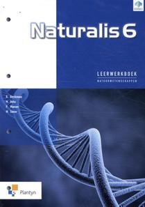 Naturalis 6 Leerwerkboek (incl. Scoodle)