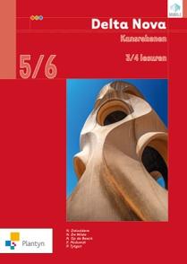 Delta Nova 5/6 Kansrekenen (3/4u) (incl. Scoodle)