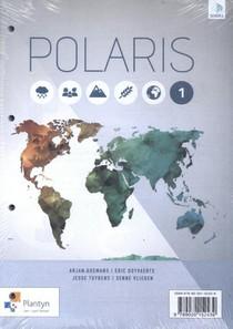 Polaris 1 Leerwerkboek (incl. Scoodle)