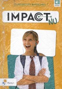 Impact NU 1 Leerwerkboek (incl. Scoodle)