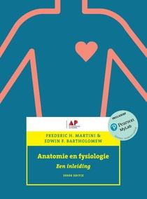 Anatonie en fysiologie, 6e custom editie