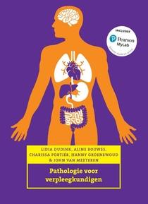 Pathologie voor verpleegkundigen met MyLab NL toegangscode