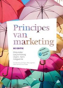Principes van marketing, 8e editie met MyLab NL