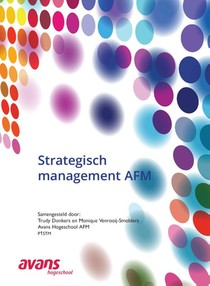 Strategisch Management AFM, custom editie