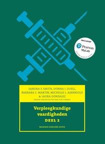 Verpleegkundige vaardigheden, deel 2, 9e editie met MyLab NL