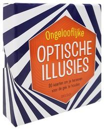 Ongelooflijke optische illusies