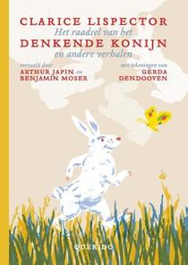 Het raadsel van het denkende konijn en andere verhalen