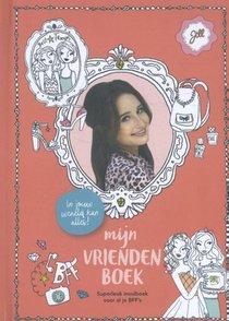 Mijn vriendenboek (van Jill) - Superleuk invulboek voor al je BFF's
