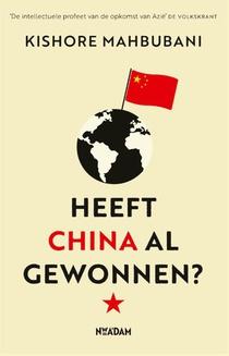 Heeft China al gewonnen?