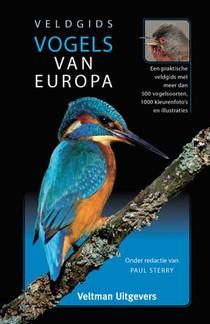 Veldgids vogels van Europa