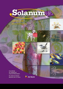 SOLANUM 5/6 -  KATHONDVLA - MET COMPONENT WETENSCHAPPEN - MODULE 3
