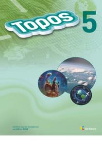 TOPOS 5 - GO! EN OVSG - LEERWERKBOEK