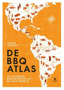 De BBQ atlas