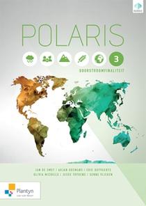 Polaris 3 Leerwerkboek - Doorstroomfinaliteit (incl. Scoodle)