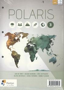 Polaris 3 Leerwerkboek - Dubbele finaliteit (incl. Scoodle)