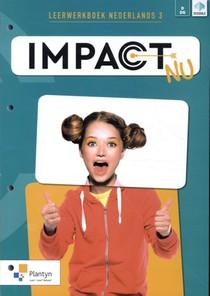 Impact NU 3 Leerwerkboek - Domeingebonden doorstroomfinaliteit (incl. Scoodle)