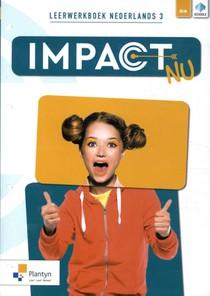 Impact NU 3 Leerwerkboek - Dubbele finaliteit (incl. Scoodle)