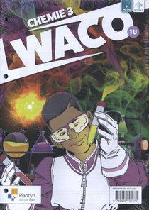WACO Chemie 3 Leerwerkboek - Doorstroomfinaliteit 1u (incl. Scoodle)
