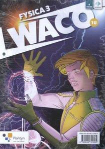 WACO Fysica 3 Leerwerkboek - Doorstroomfinaliteit 1u (incl. Scoodle)