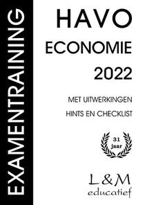 Examentraining Havo Economie 2022