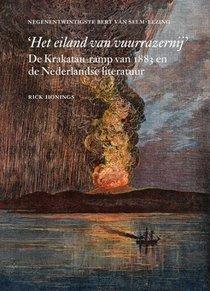 'Het eiland van vuurrazernij'