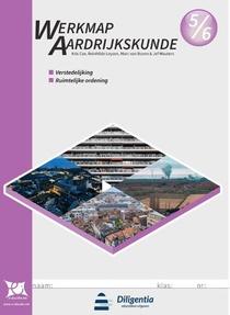 Werkmap Aardrijkskunde 5/6 Verstedelijking en Ruimtelijke Ordening