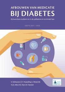 Afbouwen van medicatie bij diabetes