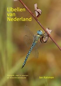 Libellen van Nederland