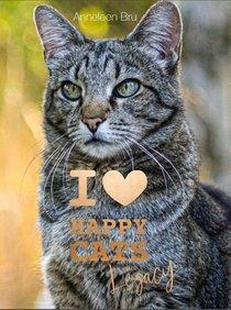 I Love Happy Cats Legacy