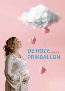 De roze prikballon