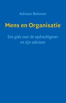 Mens en Organisatie