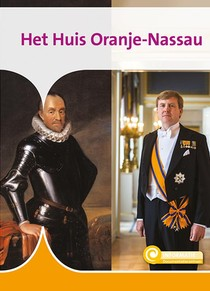 Het Huis Oranje-Nassau