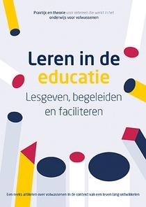 Leren in de educatie