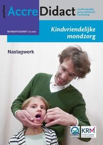 Kindvriendelijke mondzorg
