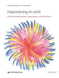Hulpverlening en recht (vijfde editie)